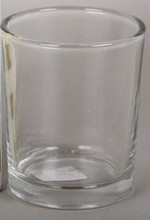 Candle Glass Holde